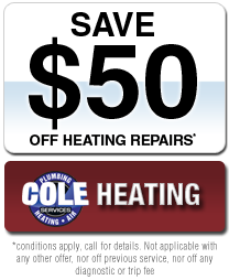Whittier HVAC